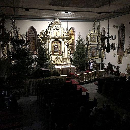 Nabożeństwo fatimskie XII-2018