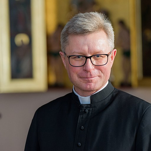 Nowy Biskup Pomocniczy