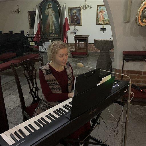 Listopadowe Nabożeństwo Fatimskie