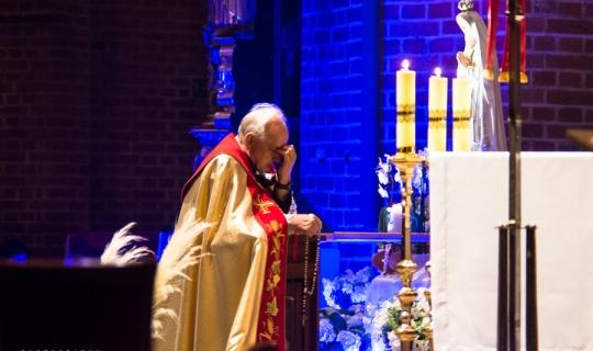 40 lat kapłaństwa Księdza Proboszcza